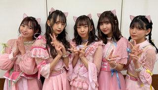 わーすた、3月3日リリース「春花火」の歌詞を歌ネットにて先行公開!