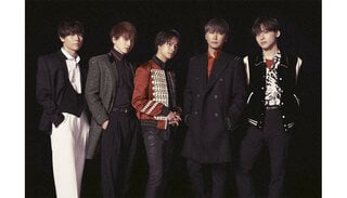 Da-iCE、最新アルバムからの新映像「image」、今夜YouTubeプレミアにて公開!