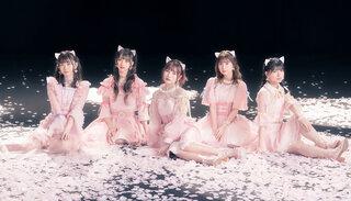 わーすた、3月3日リリース「春花火」全ビジュアル&Music Videoが解禁!