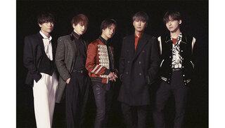 Da-iCE最新アルバム「SiX」、LINE MUSICアルバムウィークリーランキング2週連続1位を獲得!