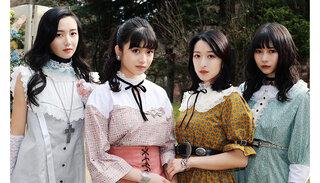 東京女子流 公式TikTok開設&「Hello, Goodbye」ショートティザー公開