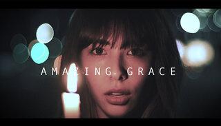 AKINA、吉永小百合主演映画『いのちの停車場』特報使用曲に抜擢! 1曲で3つの顔を魅せる「Amazing Grace」をオフィシャルビデオと共にリリース!