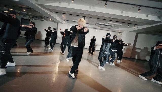 """Nissy、新曲MV240万再生記念! """"DANCE VIDEO Studio ver.""""を公開!!"""