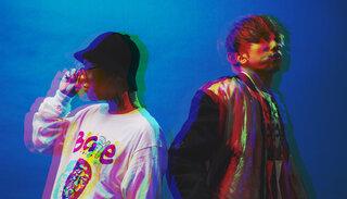 BACK-ON 本日発売のアルバムがロンドンのレーベルJPUからリリース決定!