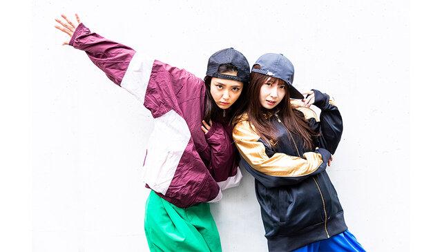 山谷花純と高柳明音が漫才コンビ結成!? 舞台✕映画が融合した新ジャンル「ステージシネマ」を3月に上演