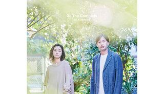 Do As Infinity、オールタイムベストアルバムのビジュアルが解禁!!