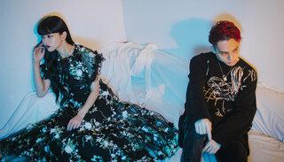 Novel CoreとHina (from FAKY)のコラボレーション楽曲『天気雨』の☆Taku Takahashi (m-flo,block.fm)によるReggae Remixが配信決定!!