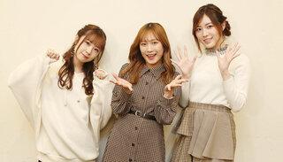 SKE48松井珠理奈、高柳明音の卒業コンサートが決定!