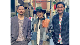 SEAMOが悪役俳優ユニット「純悪」とTikTokでコラボ
