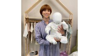 hitomiプロデュースのベビー服ブランド「LOVE LIFE LOVE BABY」オープン! 大人と子供がペアで快適に過ごせる洋服を提供