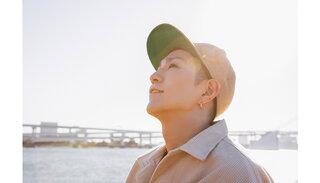 浦田直也  約3年ぶりに新曲リリース!本日より配信スタート!!