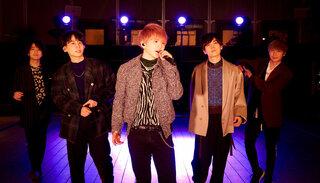 キスシーン⁈官能的な演出にファンざわめき Da-iCE結成10周年1発目のオンラインライブ 『dTV Presents Da-iCE Live@Shibuya -Escort-』開催!