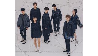 待望のGENIC初のライブツアー、『GENIC LIVE TOUR 2021 -GENEX-』開催決定!