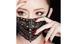 浜崎あゆみ、デビュー23周年を迎えた本日、ニューシングルをサプライズリリース!有観客LIVEの開催も発表!