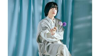 Shuta Sueyoshiがシャンプーを初プロデュース!! 「毎日のバスタイムがハッピーになって欲しい」