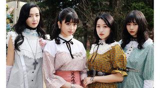東京女子流 春野・MUROがリミキサーとして迎えられた『Hello, Goodbye Remix』がいよいよ本日リリース。リリックビデオには、漫画家・イラストレーターの大石日々が参加。