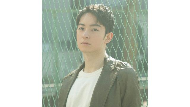 濱正悟がドラマ「ネメシス」で初のラッパー役に挑戦!流暢なラップを披露!