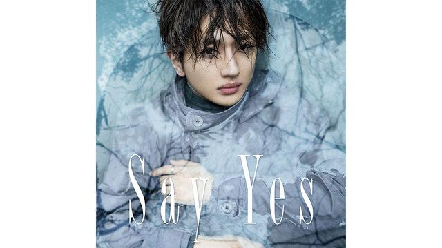 Nissy、4/30(金)リリースの新曲「Say Yes」を明日J-WAVE「STEP ONE」で初オンエア!ジャケット写真も公開!