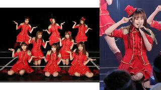 SKE48高柳明音、卒業公演を開催。「最後のこの瞬間に後悔はない」