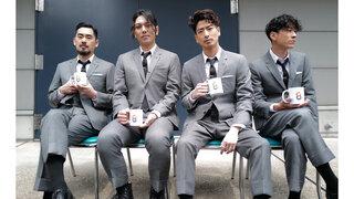 I Don't Like Mondays.(アイドラ )本日リリースの新曲「愛言葉」がフジテレビ系「めざまし8」のエンディングソングに決定!!