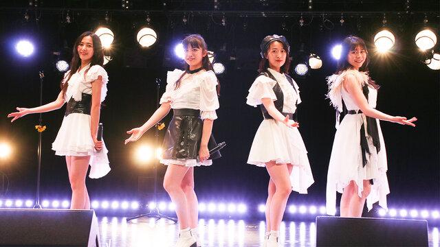 東京女子流 丸一日大配信でファンと共に11周年目をスタート。そして8月には夏シングルをリリース決定