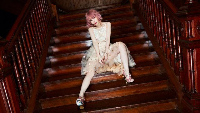 大森靖子 明日5月19日(水)「Rude」配信スタート&MV公開決定!6月2日(水)ツアーファイナルオンライン配信決定!