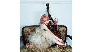 大森靖子「街録ch」主題歌、新曲「Rude」東野幸治出演のMusic Video公開!「#俺の大森靖子プレイリスト」始動!