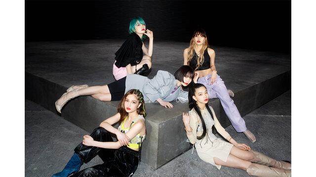 FAKY、Billboard JAPANとTikTokによる番組 『NEXT FIRE 4 HOUR SPECIAL』に出演決定!