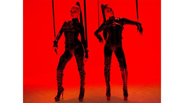 FEMMがDua LipaやM.I.A.を手掛ける「ADP」をプロデューサーに迎えたデカダンスな新曲「Private Dancer」のMV公開!