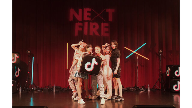 FAKY、変態紳士クラブGeGと初コラボトーク! Billboard JAPANとTikTokによる配信番組『NEXT FIRE 4 HOUR SPECIAL』に出演!