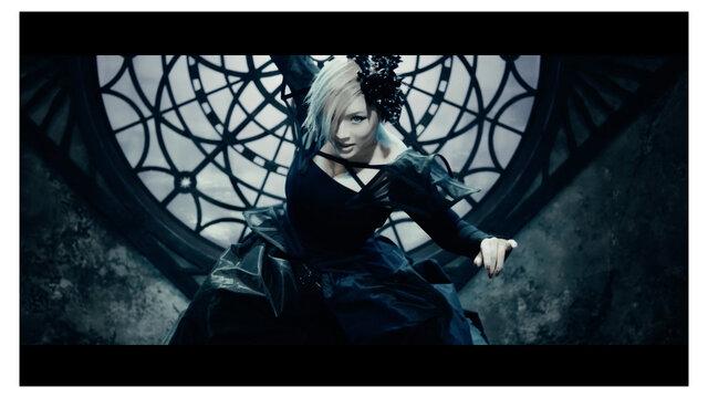 浜崎あゆみ、デビュー23周年記念シングル「23rd Monster」のMusic Videoを公開!