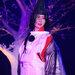 高柳明音、SKE48卒業後の舞台は初の悪役!白拍子で歌って舞う姿が美しいとファンも歓喜!