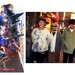 MONKEY MAJIKが前作に続き「ゼロワン Others 仮面ライダーバルカン&バルキリー」主題歌を担当!