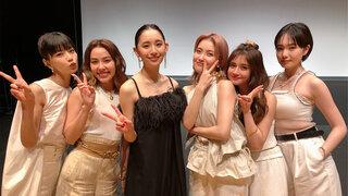 禁断の女子トーク!FAKYが主題歌を務める 「悪魔とラブソング」の主演・浅川梨奈 とコラボ動画を公開