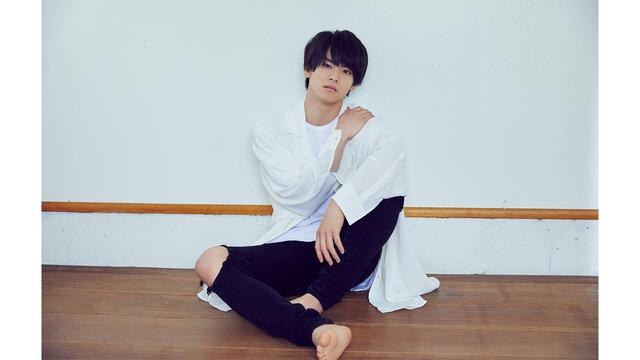 舞台・ドラマ、アーティストとして幅広く活動する高野洸。 2021/8/18(水)発売シングル「Vacances」の新ビジュアル、ジャケット写真、収録内容を発表!