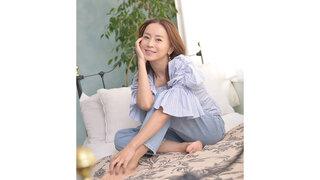 ママになった鈴木亜美が節約術公開で「メチャ好感度UP」「良い奥さん」