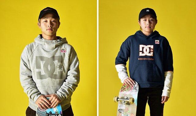 エイベックスが笹岡建介選手・岡本碧優選手とのマネジメント業務委託契約を締結