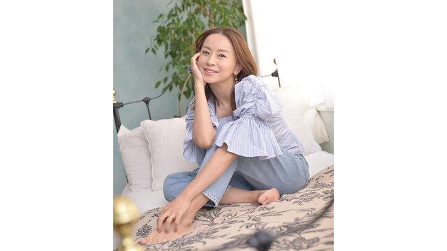 鈴木亜美、デビュー23周年に新たにVoicyスタート「新しい形で、今らしい形で、私らしく」