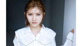 AKB48、STU48の岡田奈々 エイベックス移籍を発表! 「もっと成長して恩返ししたい」