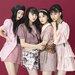 東京女子流 8月18日リリース、成就しない恋への脱力感を体現した『ストロベリーフロート』のジャケ写公開!