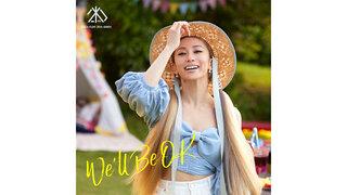 デビュー20周年を迎えた倖田來未の夏曲『We'll Be OK』が本日より配信スタート! また21時より、MusicVideoがYouTubeプレミア公開決定!
