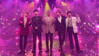 Da-iCE 日本テレビ「MUSIC BLOOD」に出演!AAAの大ヒット曲『恋音と雨空』を初カバー、番組終了と同時に新アー写も解禁に!