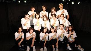 劇団4ドル50セントがファンイベントを開催、秋元康作詞のオリジナル楽曲を披露しファンを魅了