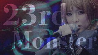 浜崎あゆみ、最新LIVE DVD & Blu-rayのアートワーク&ダイジェストムービーを公開!