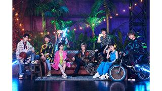 "GENIC、新曲「まわりみち」が8月18日に配信決定!自身やファンの""まわり道""を等身大で歌った、メッセージソング"