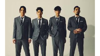 I Don't Like Mondays. 4thフルアルバム「Black Humor」本日リリース&生配信企画開催!