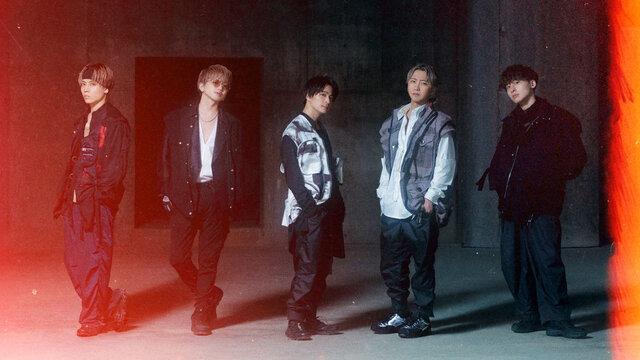 日本人男性ダンス&ボーカルグループ初の快挙! Da-iCE 「CITRUS」サブスク総再生1億回を突破!!
