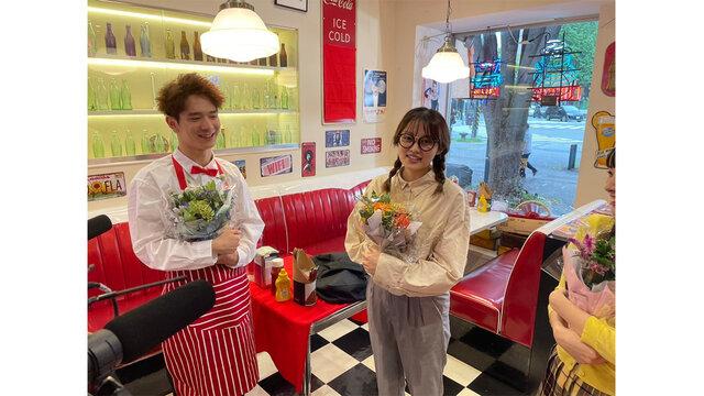 ayamin デビューシングル「アイ・メイク・アップ」のミュージックビデオを公開開始!!