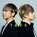 Da-iCE『CITRUS - From THE FIRST TAKE』を配信リリース!