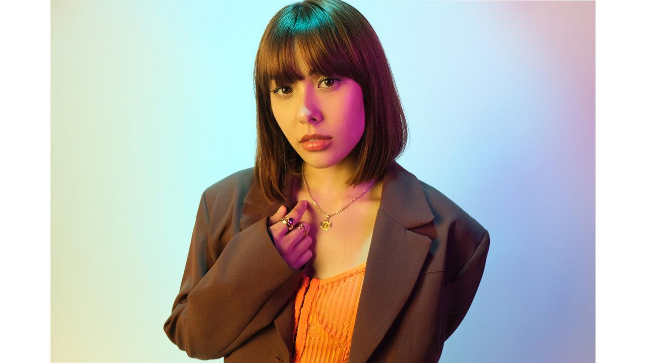 FAKYのAKINA、LUCKY TAPESのKai Takahashiプロデュース曲をリリース! さらに、日本の女性アーティストで初めて米・Rolling Stoneの生配信にライブ出演決定!